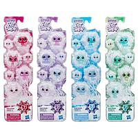 """Hasbro Littlest Pet Shop  Игровой набор 7 петов """"Холодное царство"""""""