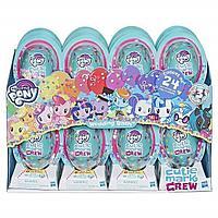 """Hasbro My Little Pony  Май Литл Пони Игровой набор """"Пони-милашка"""" (в ассортименте), фото 1"""