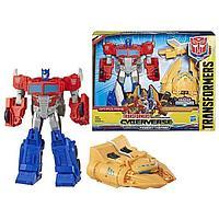 Hasbro Transformers   ТРАНСФОРМЕРЫ ОПТИМУС ПРАЙМ 28см, фото 1