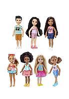 Куклы Barbie Челси в ассортименте, фото 1