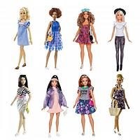 Набор Barbie Игра с модой Кукла и одежда в ассортименте