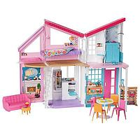 Mattel Barbie  Барби Дом Малибу, фото 1