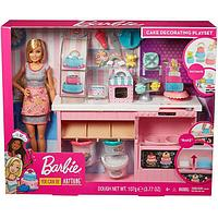 Mattel Barbie Барби Кондитерский магазин