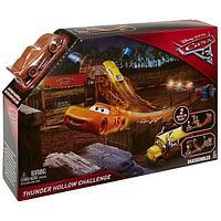 Mattel Cars  Легендарные трассы