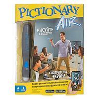 Mattel Games  Интерактивная игра Pictionary Air, фото 1