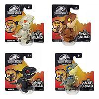 Mattel Jurassic World  Цепляющиеся мини-динозаврики (в ассортименте)