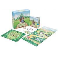 Magellan  Настольная игра Волшебник Изумрудного города