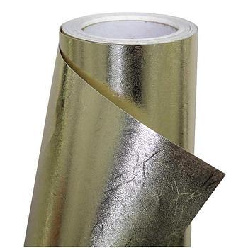 Пленка (декоративная) 1,22м х 30м TM7GC - Шампань метр