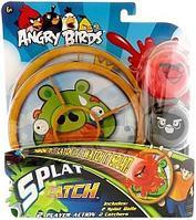 "Angry Birds ""Птички против свинок"""