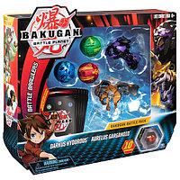 Bakugan Бакуган большой игровой набор 2  (6054989)