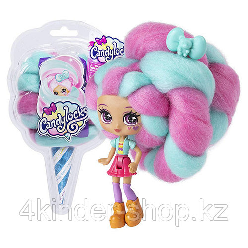 Candylocks Коллекционная кукла Сахарная милашка 6052311