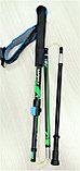 Карбоновые палки для скайранинга MASTERS TRECIME TOUR CARBON (Италия), фото 4