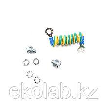 Комплект заземления (проводник и комплект крепежа.) SHIP 701603001