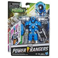 HASBRO POWER RANGERS  Дриллетрон с боевым ключом