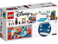 Lego Disney Princess 41165 Экспедиция Анны на каноэ