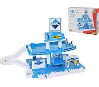 """Паркинг """"ARAL-2"""" 2-уровневый (в коробке)"""