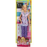 """Mattel Barbie  Барби Кукла из серии """"Кем быть?"""", фото 1"""