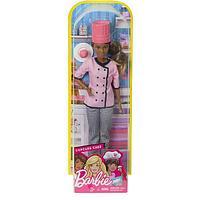 """Mattel Barbie DVF54 Барби Кукла из серии """"Кем быть?"""", фото 1"""