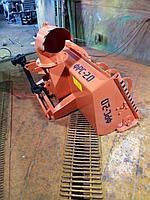 ФРС-2,0 Снегоочиститель (задняя навеска), фото 1
