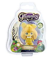 Кукла Glimmies Dormilla 6 см, в блистере Glimmies