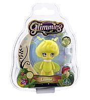 Кукла Glimmies Lumix 6 см, в блистере