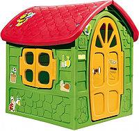 Дом деревенский Dohany 5075