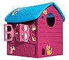 Дом деревенский для девочек Dohany 5075M
