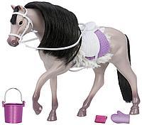 LORI Игровая фигура Серая Андалузкая лошадь