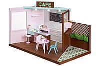 LORI Игровой набор Кафе