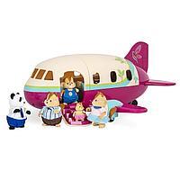 Li'l Woodzeez Игровой набор Самолет