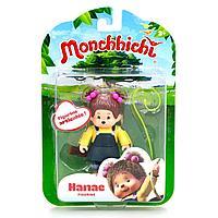 Фигурка Мончичи: Ханна 7,5 см с аксессуаром 81508