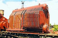 Котёл паровой ДКВр-6,5-13-250ГМ (Е-6,5-1,4-250ГМ)