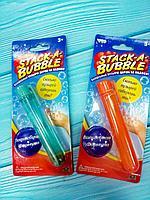 Застывающие Пузыри 22 мл в ассортименте Stack-A-Bubble