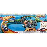 """Игровой набор """"Грандиозные столкновения"""" Mattel Hot Wheels GFH87"""