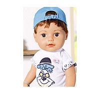 Zapf Creation Baby born 826-911 Бэби Борн Кукла Братик 2019, 43 см, фото 1
