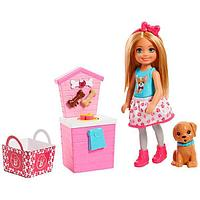 Игрушка Barbie Челси и щенок в асс.(2)