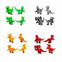 Игрушка Stikbot. Динозавр
