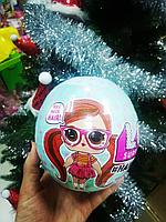 Кукла LOL Surprise Hairvibes 7 серия