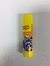 Клей-карандаш 10г Мульти-пульти