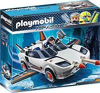 Конструктор Playmobil Агент Р. С гонщиком 9252pm