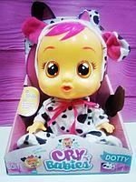 "Плачущий младенец ""Дотти"" Crybabies 96370 Интерактивная кукла"