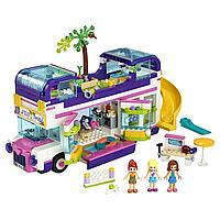 LEGO Игрушка Подружки Автобус для друзей, фото 1