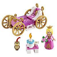 Lego Игрушка Принцессы Дисней Королевская карета Авроры™