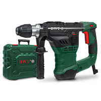 Перфоратор DWT BH15-32 VB