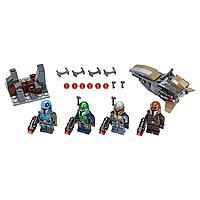 Lego Игрушка Звездные войны Боевой набор: мандалорцы, фото 1