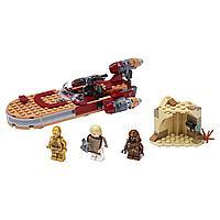 Lego Игрушка Звездные войны Спидер Люка Сайуокера