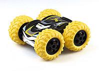 Машина 360 Кросс 2 желтая 20257-2