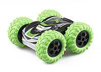 Машина 360 Кросс 2 зеленая 20257-1