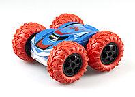 Машина 360 Кросс 2 красная 20257-3