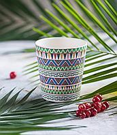 Стакан Ethnic Festive